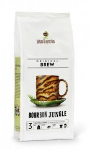 Bourbon Jungle 500 g